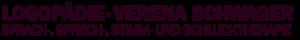 Logopädie Praxis Schwager Logo