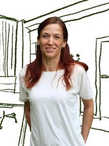 Logopädie Praxis Verena Schwager Portrait
